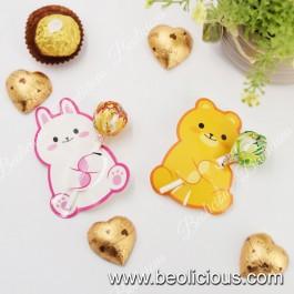 Rabbit/Bear Line