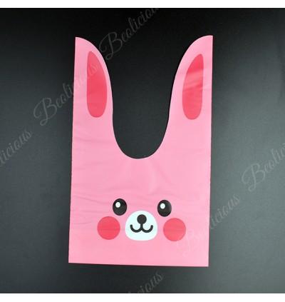 Rabbit Blushing