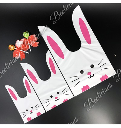 Rabbit Whiskers