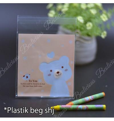 Simple Rabbit/Bear