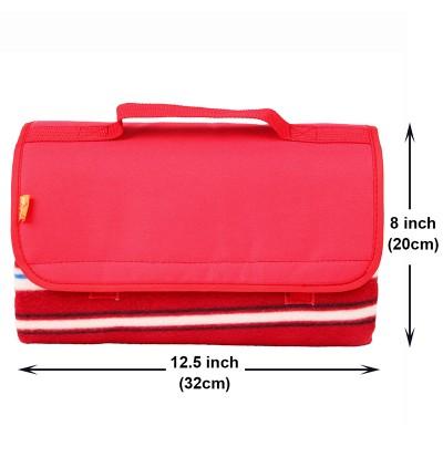 Yodo Picnic Mat Tikar Waterproof Foldable Blanket for Outdoor Family Beach Travel Camping Mattress