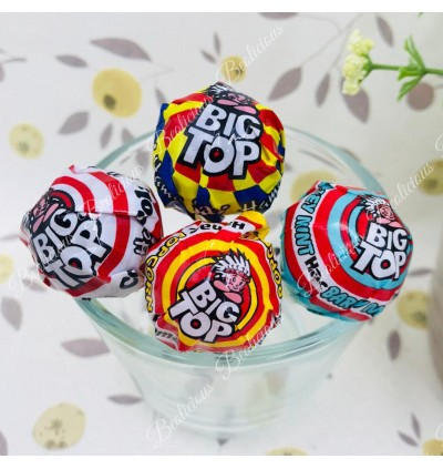 Big Top Lollipop