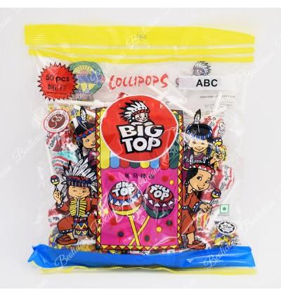 Big Top Lollipop