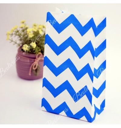 ZigZag Paper Bag