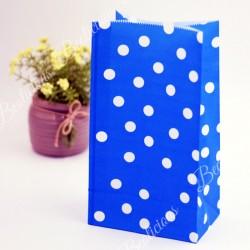 Polka Dots Paper Bag