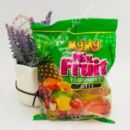Mymy Mix Fruit Jelly Cup for kids