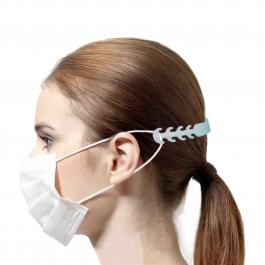 Mask Strap - Adjustable extension prevent ear pain mask adjustment