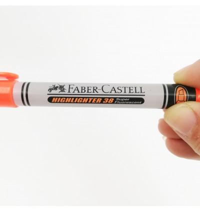 Faber Castell 38 Pocket Highlighter